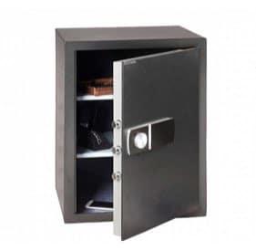 Cajas fuertes Chubb Safes