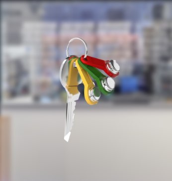 Servicio - Copias de llaves y mandos