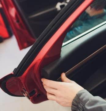 Servicio - Apertura de vehículos
